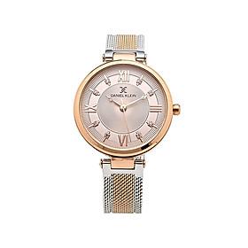 Đồng hồ Nữ Daniel Klein DK.1.12582.5 - Galle Watch