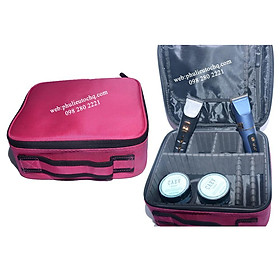 Túi bóp đựng dụng cụ tóc, nail, mỹ phẩm