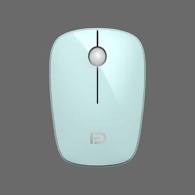 Chuột Không Dây Mouse Forder i220 - HÀNG CHÍNH HÃNG