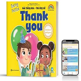 Sách - Giỏi Tiếng Anh - Vui Ứng Xử - Thank You - MCBooks