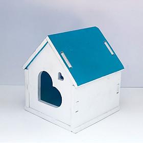 Nhà hộp trái tim TOKYO - Nhà ngủ dành cho Hamster