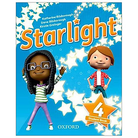Starlight: Level 4: Student Book