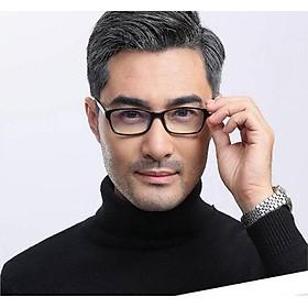 Kính lão thị trung niên kính viễn thị sẵn độ mắt cực sáng và rõ hàng cao cấp Nhat ban siêu dẻo HTTPKVM07PK