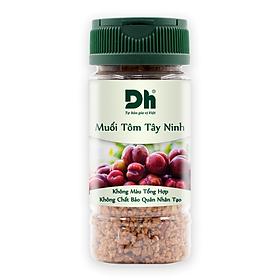 Muối tôm Tây Ninh 60g Dh Foods