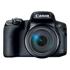 Máy Ảnh Canon SX70 HS - Hàng Nhập Khẩu