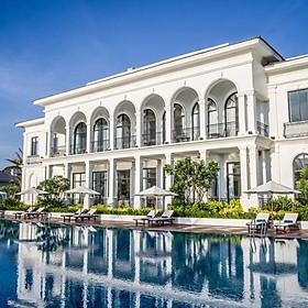 [Ưu Đãi 2021]- Vinpearl Resort & Spa Long Beach Nha Trang 5*. Giá mùa thấp điểm