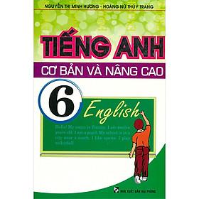 Tiếng Anh Cơ Bản Và Nâng Cao 6