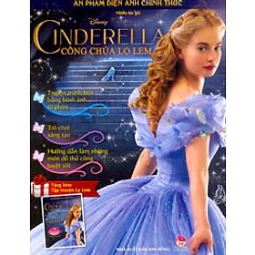 Cinderella - Công Chúa Lọ Lem