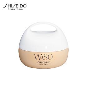 Kem dưỡng ẩm Shiseido Waso GIGA Hydrating Rich Cream 50ml
