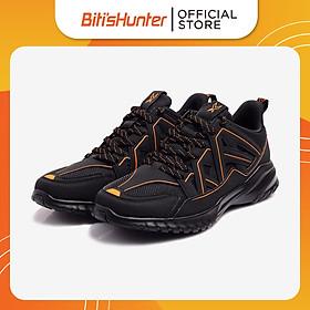 Giày Thể Thao Cao Cấp Nam Biti's Hunter Layered Upper DSMH02800DEN (Đen)