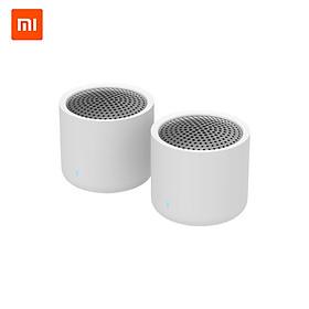 Loa Xiaomi BT Bộ sạc không dây 30W MAX BT5.0 Loa nghe nhạc tại nhà có micrô Cuộc gọi HD