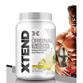 Phục hồi cơ bắp Xtend BCAA - Chống mỏi nhức cho cơ