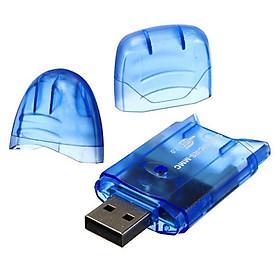 Đầu Đọc Thẻ Nhớ USB 2.0