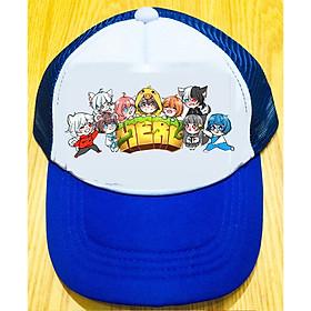 Mũ nón Hero Team
