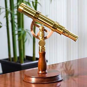 Kính thiên văn cao cấp kiểu cổ điển Barska Anchormaster 6x30mm - Hàng chính hãng