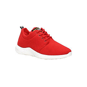 Giày Sneaker Nữ Thời Trang OSANT SN013 (Đỏ)