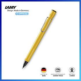Bút Bi Lamy Safari Shiny Yellow 218 - Mực Xanh - 4000896