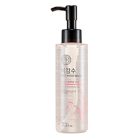 Dầu Tẩy Trang THE FACE SHOP Rice Water Bright Cleansing Oil 150ml