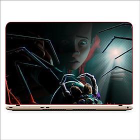 Mẫu Dán Decal Laptop Mẫu Dán Decal Laptop Cinema - DCLTPR 227