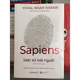 Sapiens Lược Sử Loài Người