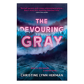 The Devouring Gray (Paperback)