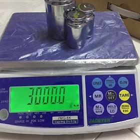 Cân điện tử JWQ 6 - (6kg/0.2g)