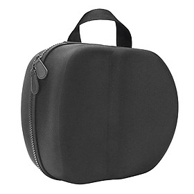 Carrying Travel Case for  Quest VR 2 Gaming Headset, Shockproof Water Resistance EVA Hard Storage Bag Hand Strap for Controllers Cable Adapter