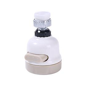 Đầu vòi tăng áp 3 mức độ cho bồn rửa chén