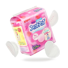 Miếng Lót Thấm Sữa Pigeon PL163