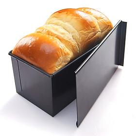 Hộp Đựng Bánh Mì Nướng Chống Dính CHEF MADE WK9072