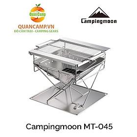 Bếp nướng dã ngoại xếp gọn Campingmoon MT-045