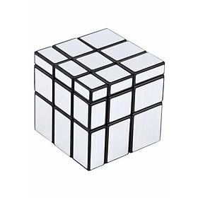 Đồ Chơi Khối Rubik Thần Kỳ - Bạc
