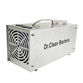 Máy khử trùng không khí,  diệt khuẩn  cho gia đình Dr.CLean Bacteria 2 - Hàng Chính Hãng
