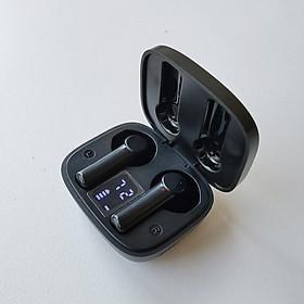 Tai nghe bluetooth thể thao mini chất lượng cao mới TWS Wireless 5.0 Di động Tai nghe nhét tai Cảm ứng thông minh - Hàng Chính Hãng PKCB