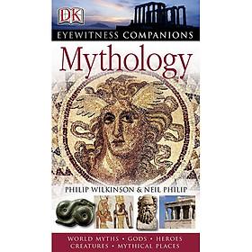[Download sách] Eyewitness Companions: Mythology