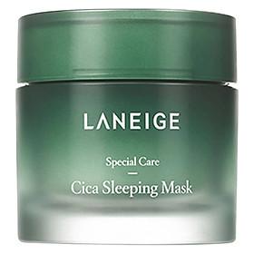 Mặt nạ ngủ Laneige Cica Sleeping Mask