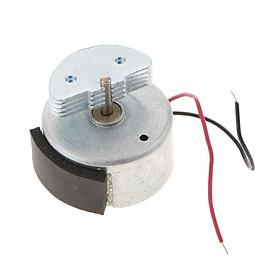 3D Left Vibration Rumble Motors