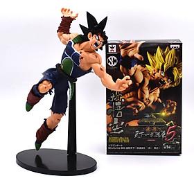 Mô Hình Badock - Mô Hình Dragon Ball