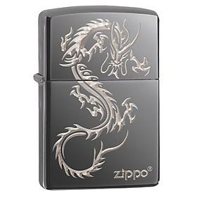 Bật Lửa Zippo Chinese Dragon Design 49030