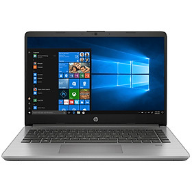 Laptop HP 340s G7 224L0PA (Core i3-1005G1/ 8GB DDR4 2666MHz/ 512GB M.2 PCIe NVMe/ 14 HD/ Win10) - Hàng Chính Hãng