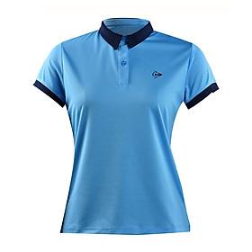 Áo Tennis Nữ Dunlop - DATES9092-2C