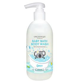 Sữa tắm em bé ORGANIQUE (300ml)