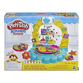 Bộ Đồ Chơi Đất Nặn Bánh Quy Rực Rỡ - Play-Doh E5109