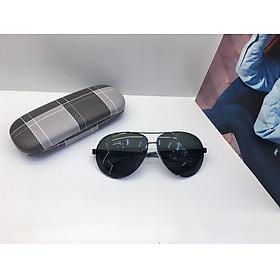 Kính râm nam mắt ruồi sang trọng 2020, UV400, mắt kính phân cực OVD0001