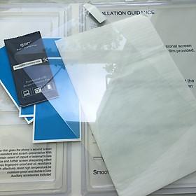 Kính cường lực cho Samsung Tab S7 hãng Gor - Hàng nhập khẩu