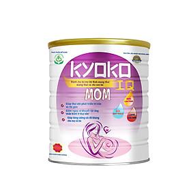 Sữa dinh dưỡng KYOKO IQ MOM 900G