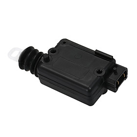 Door Lock Actuator Front Left Front Right Side Version 2 Pins 7702127213 for Renault Car Accessory