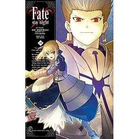 Fate Stay Night (Tập 15)