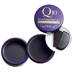 Kem dưỡng tóc bạc DHC màu đen 4.5g