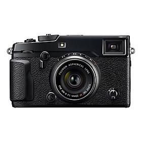 Máy Ảnh Fujifilm X-Pro 2 + 23mm F2 Black - Hàng Chính Hãng